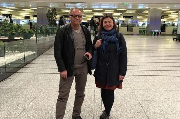Akademisyen Meral Camcı, tutuklama talebiyle adliyeye sevk edilddi