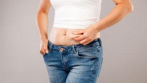 Sadece göbeğinizden kilo alıyorsanız bu yiyeceğe dikkat!