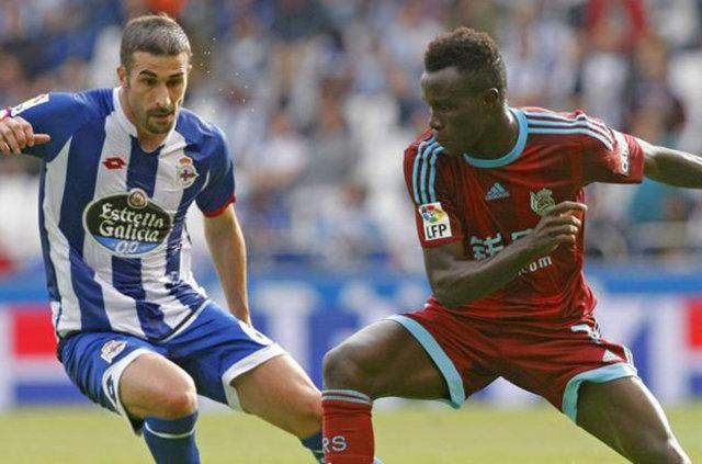 Real Sociedad, Bruma'yı Galatasaray'dan transfer etmekten vazgeçti