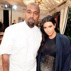 Kim Kardashian-Kanye West çifti evlerine kavuşuyor