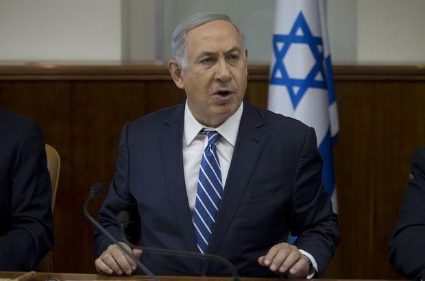 Netanyahu: Masum siviller korunuyor