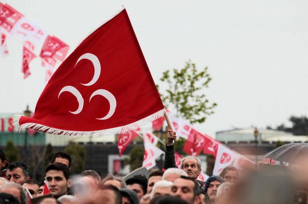 MHP'de genel başkanlık için 5 aday yarışıyor