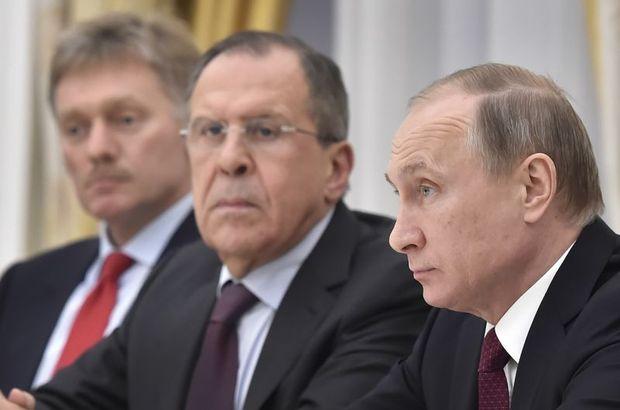 Kremlin'den El Hayat gazetesinin 'Esad' iddiasına yalanlama