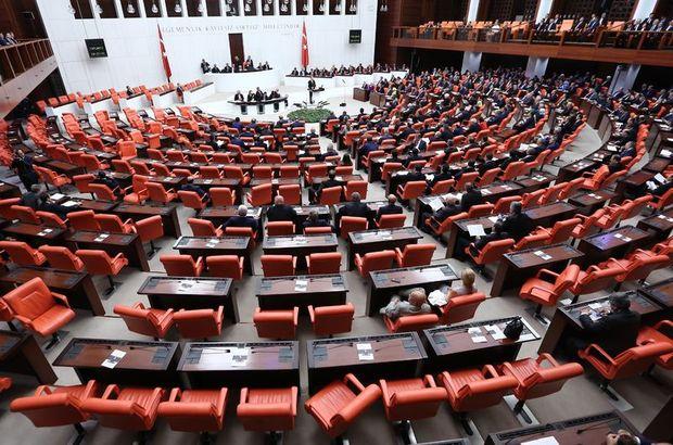 AK Parti ve CHP dokunulmazlıkları görüşecek