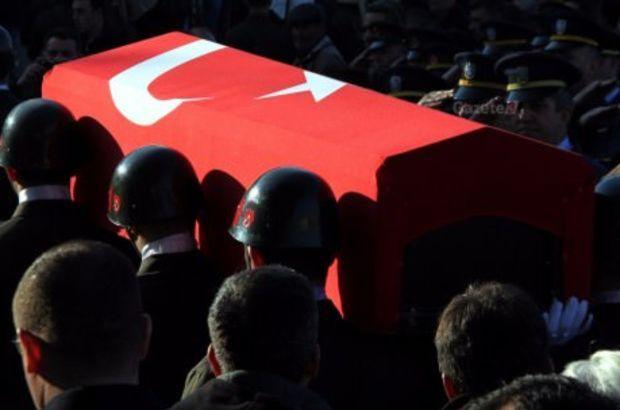 Mardin Nusaybin'den acı haber: 2 şehit