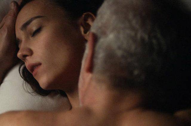 Yaz tura filmi sex sahnesi