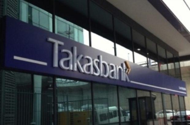 Takasbank'ta yönetim değişikliği