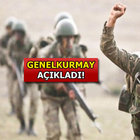 Türk ordusunun kaç askeri var?