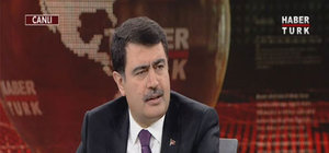 Vasip Şahin: İstanbul güvenli bir şehir