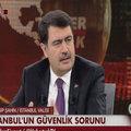 Vasip Şahin'den İstanbul hakkında önemli açıklamalar