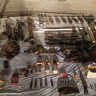 Genelkurmay: 4 ilde 12 PKK'lı etkisiz hale getirildi