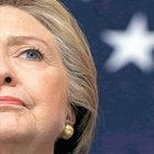 Hillary'nin impostor sorunu