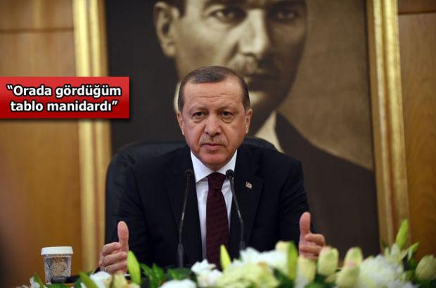 """""""PKK, YPG, ASALA, paralel yapı... Hepsi iç içe, bu bir ispattır"""""""