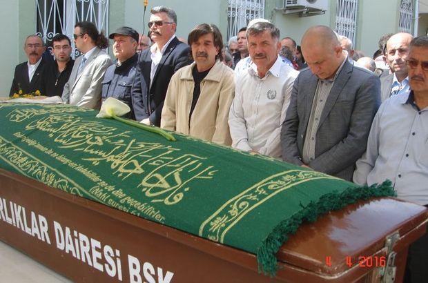 MHP İlçe Başkanı'nın acı günü!