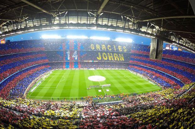 Barcelona'ya Cruyff eleştirisi