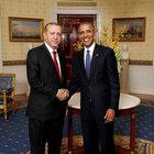 Ziyaretin ardından ABD heyeti Türkiye'de