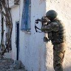 Genelkurmay: 15 PKK'lı etkisiz hale getirildi