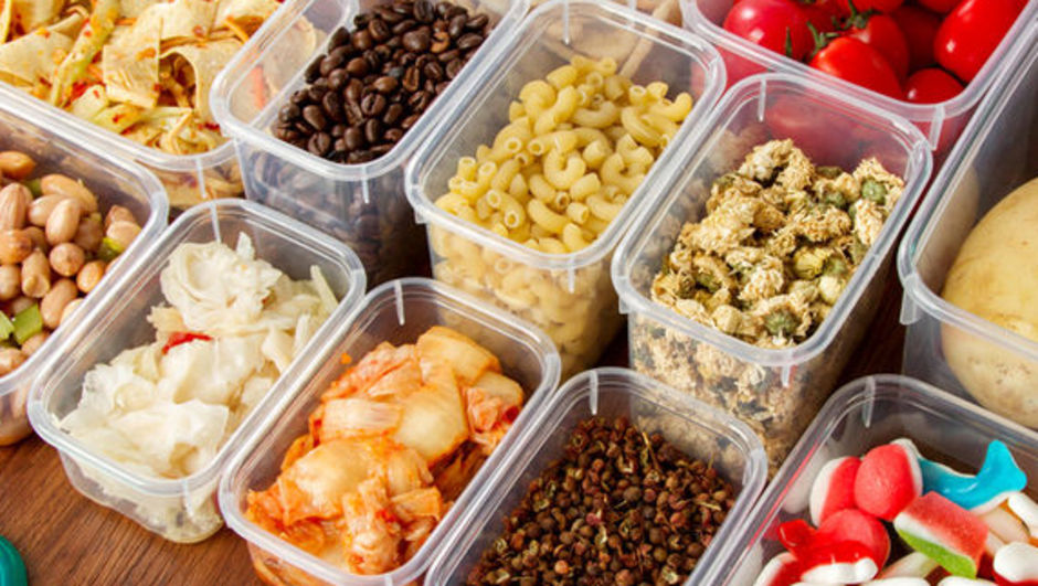 Hangi gıda ambalajları daha sağlıklı?
