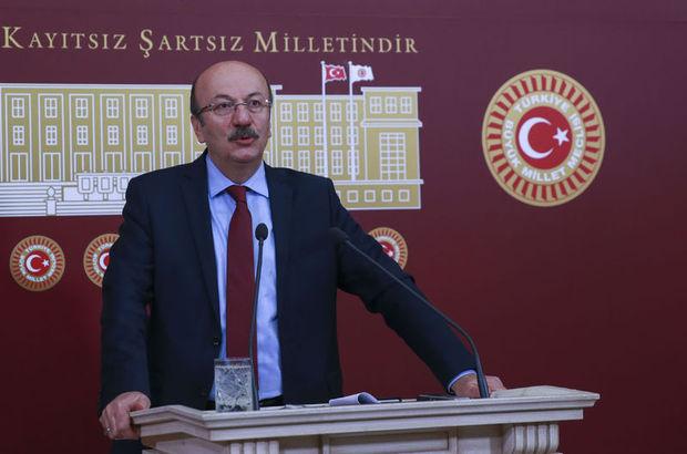 """""""Kılıçdaroğlu'nun sözleri amacını aşmıştır"""""""