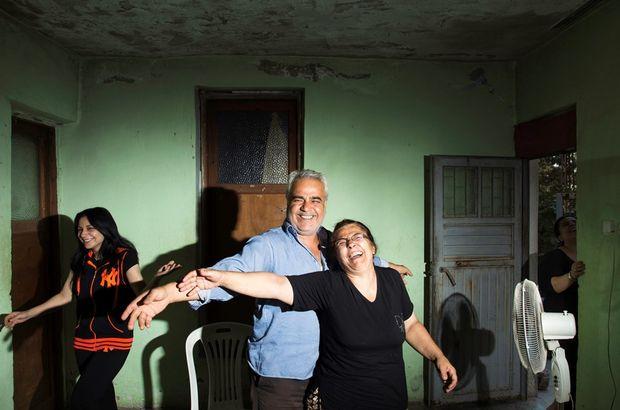 Suriyeli mültecilerin yeni hayatları: Misafir