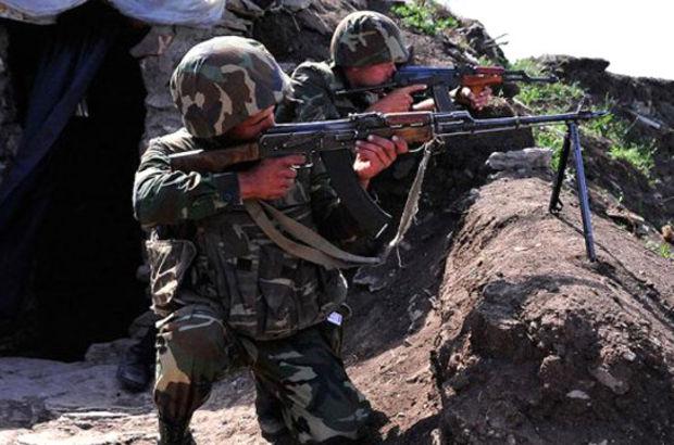 Azerbaycan: Ateşkes ihlal edildi