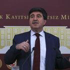 HDP'li Altan Tan: PKK silahlarını susturmalı