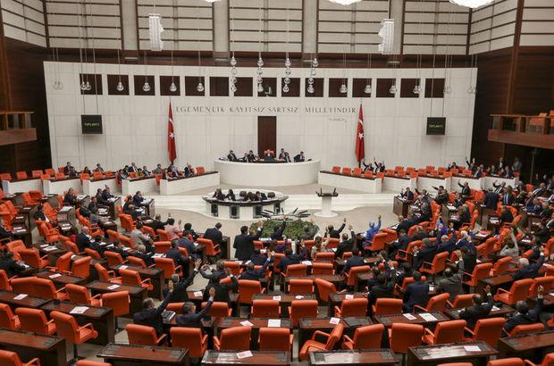 HDP'nin önerisi reddedildi