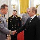 Rusya Devlet Başkanı Doğrudan kendisine bağlı ordu kuruyor