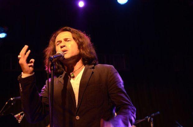 'Rockçı İmam' Portekiz'de konser verdi