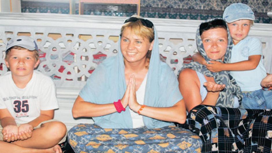 kilise turist sorular diyanet Aykut YILMAZ