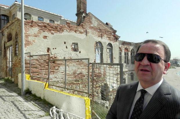 Fenerbahçe Üniversitesi burada hizmet verecek