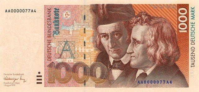 Para birimlerinin isimleri nereden geliyor?