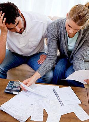 Eşler arası para kavgasını bitirmek için bunları yapın!