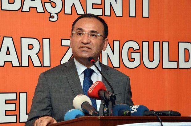 """""""Yek vücut olmuş bir Türkiye'yi kimse dize getiremez"""""""
