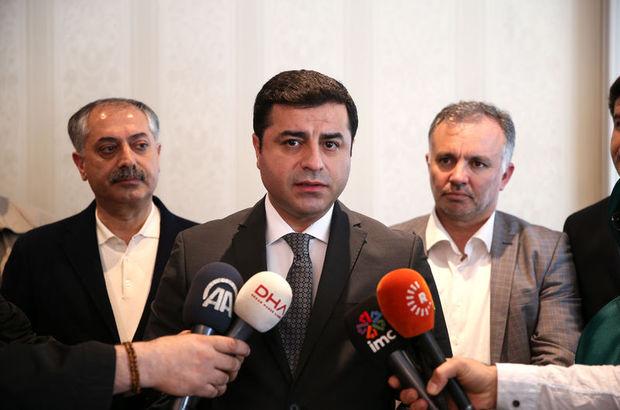 """HDP ne oy, ne itibar kaybetmiştir"""