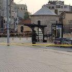 Taksim'deki şüpheli çanta vatandaşı korkuttu