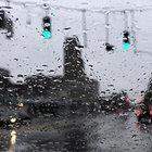 Meteoroloji'den Batı Akdeniz'de kuvvetli yağış uyarısı
