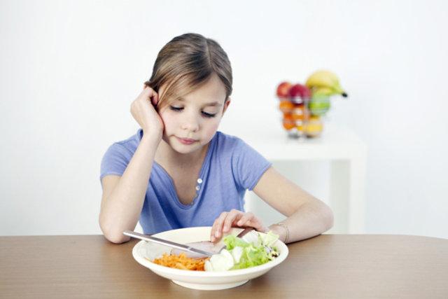 Çocuklarda iştahsızlık sorununa çözüm önerileri!