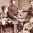 Osman Hamdi Bey'in Fransız aşkından 2 çocuğu olmuş