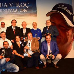 Mustafa V. Koç Ödülleri