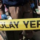 Pendik'te canlı bomba ihbarı polisi harekete geçirdi