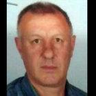 Emekli trafik polisi kazada öldü