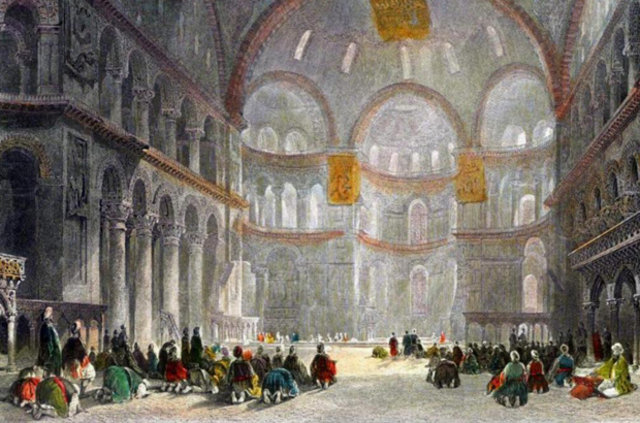 Osmanlı Devleti'nin az bilinen ilkleri...