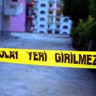Osmaniye'de çürümüş bir kadın ve erkek cesedi bulundu
