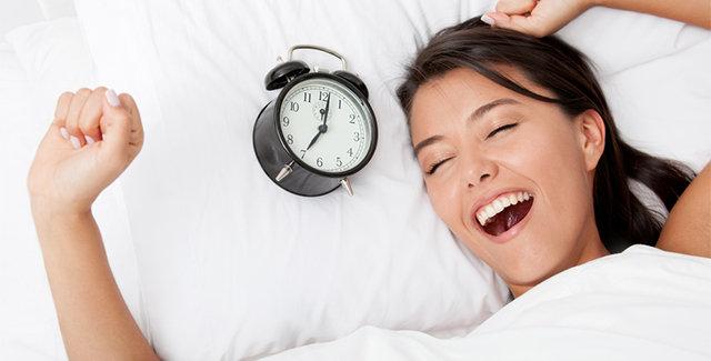 Saat 8'den önce yapmanız gereken 8 şey!