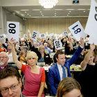 Norveç'te Lutheran Kilisesi eşcinsel evliliğe onay verdi