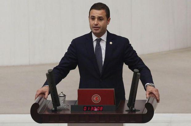 CHP'den 'Balıkesir'e İstiklal Madalyası verilsin' teklifi