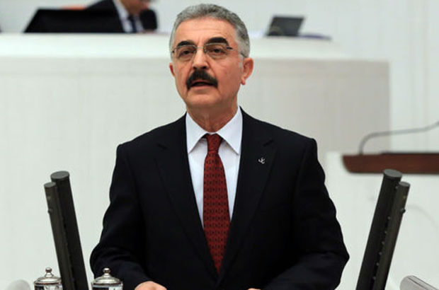 'MHP'de kaos oluşturmaya heveslenenlerin gerçek yüzü ortaya çıkacak'