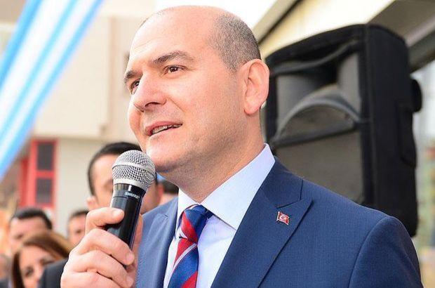Süleyman Soylu erken emeklilik açıklaması: Herkes belirlenen yaşta emekli olacaktır