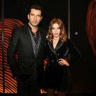 Kenan İmirzalıoğlu ile Sinem Kobal'ın düğün davetiyesi ortaya çıktı
